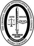 Criminal Defense Investigating Council Board Certified